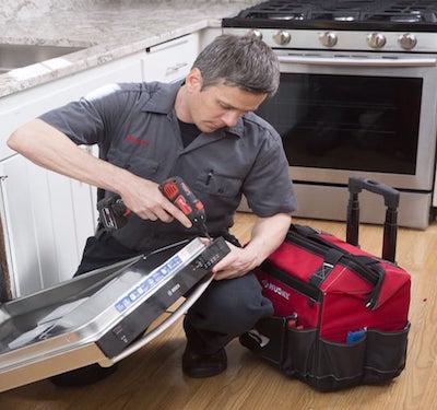 appliance repair arlington tx