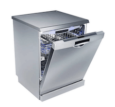 dishwasher repair arlington tx